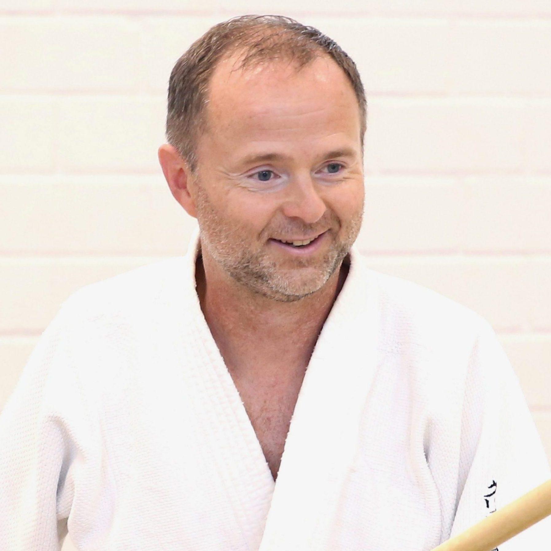Christophe Mohr